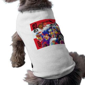 ccr dog coat shirt