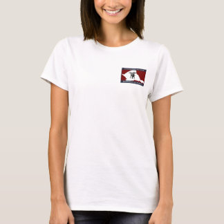CCRC Ladies T T-Shirt