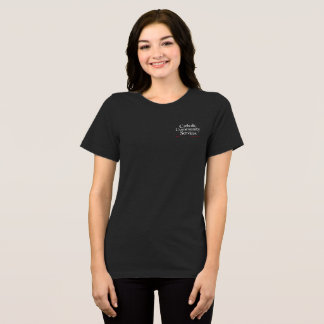 CCS Core Values Women's T-Shirt