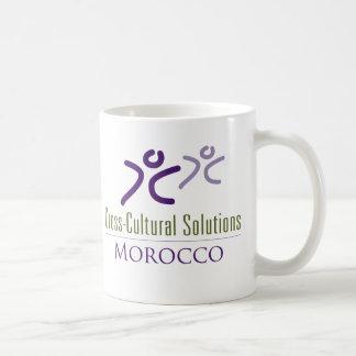 CCS Morocco Mug