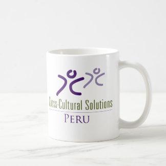CCS Peru Mug