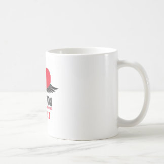 CCSVI Coffee Mug Basic White Mug