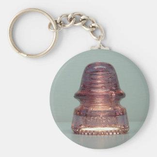 CD-162 (lilac) keychain