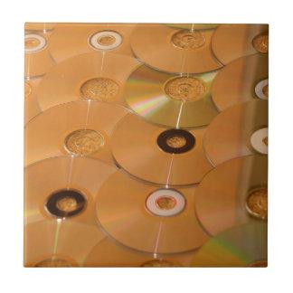 cd #2 tile
