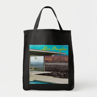 "CD Cover Art ""Los Angeles"" - Tote Bag"