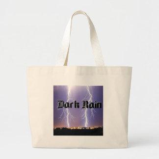 Cd Cover Jumbo Tote Bag
