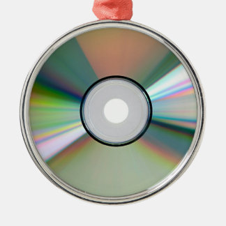 """""""CD"""" design gifts and products Ornament"""