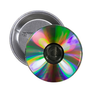 Cd disc Button