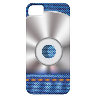CD Disc Case For The iPhone 5