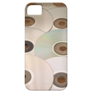 cd iPhone 5 cover