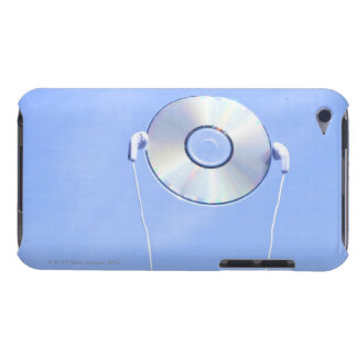 CD iPod TOUCH Case-Mate CASE