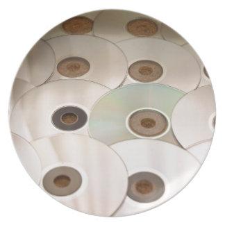 cd plate