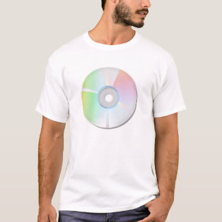 CD Rom T-Shirt