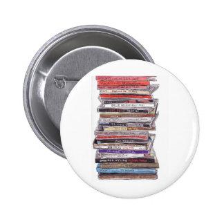 CD s Pins