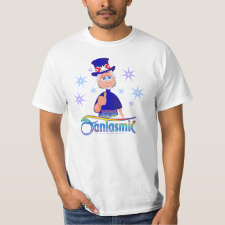 "CD says ""It's Fantasmic"" T-Shirt"