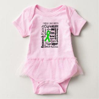 CDKL5 Awareness Baby Bodysuit
