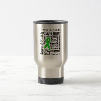 CDKL5 Travel Mug