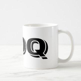 CDQ Mug