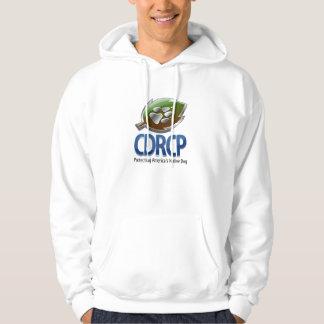CDRCP Logo Hooded Sweatshirt