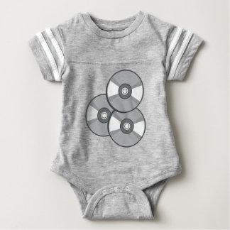 Cds Baby Bodysuit