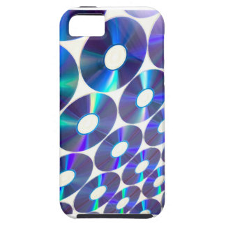 Cds iPhone 5 Cover