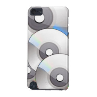 Cds iPod Touch 5G Cases