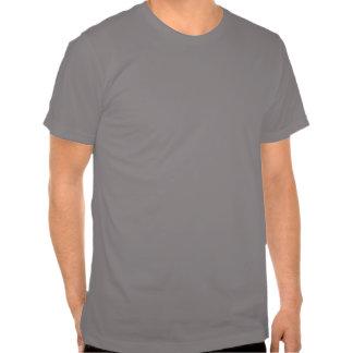 CDS Logo on Gray Tee Shirts