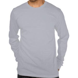 CDS Logo on Silver Long Sleeve Shirts
