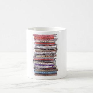 CD's Mugs