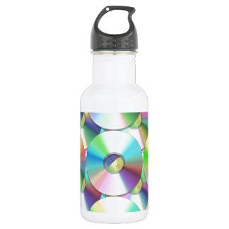 CDs 532 Ml Water Bottle