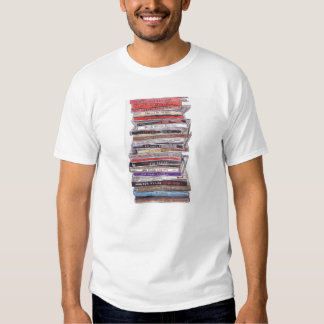 CD's Shirt