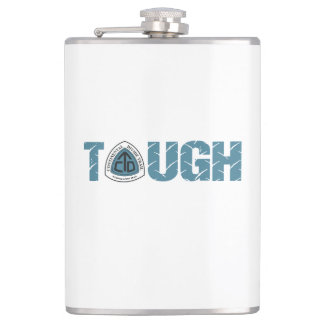 CDT Tough Hip Flask