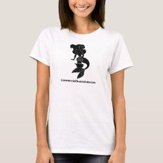 CDW Logo Cami T-Shirt