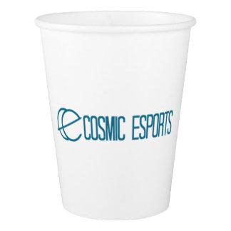 CE paper cups