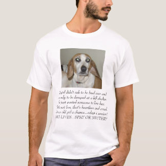 Cecelia T-Shirt