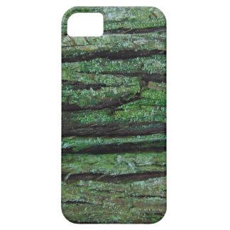 Cedar Bark Case For The iPhone 5