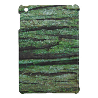 Cedar Bark iPad Mini Cover