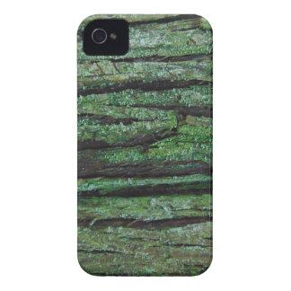 Cedar Bark iPhone 4 Case
