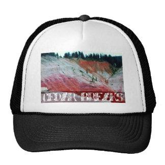 Cedar Breaks Trucker Hats