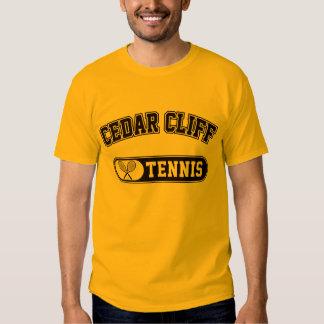 Cedar Cliff Tennis T Shirts