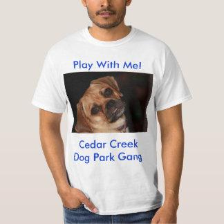 Cedar Creek Dog Park Gang products Shirt