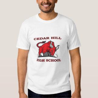 CEDAR HILL HIGH SCHOOL TEAM SHIRT