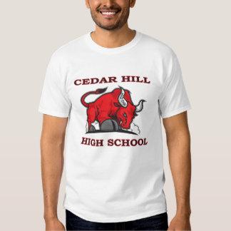CEDAR HILL HS TRUMPET 2013 TSHIRTS