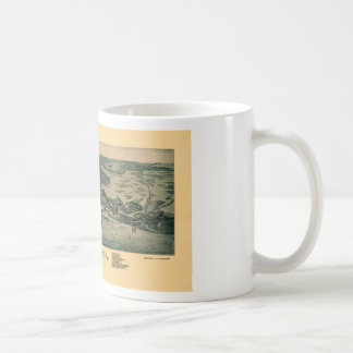 Cedar Key Coffee Mug
