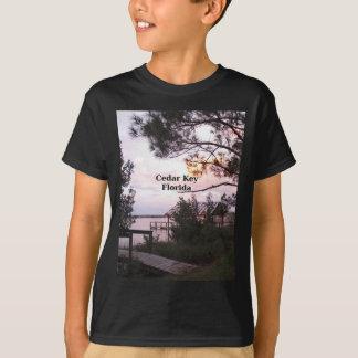 Cedar Key Florida T-Shirt