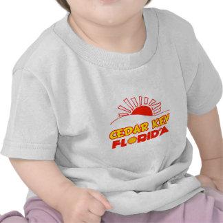 Cedar Key, Florida Shirts
