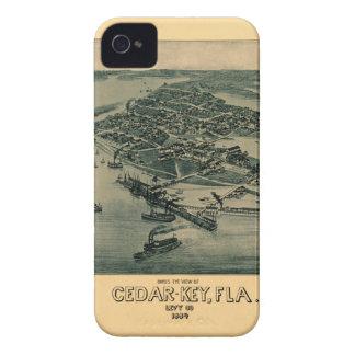 Cedar Key iPhone 4 Case-Mate Case
