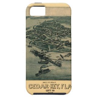 Cedar Key iPhone 5 Covers