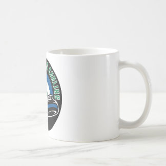 Cedar Rapids Curling Coffee Mug