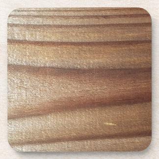 Cedar Wood Coaster